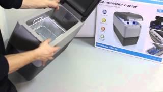 automobilinis šaldytuvas waeco cdf 26