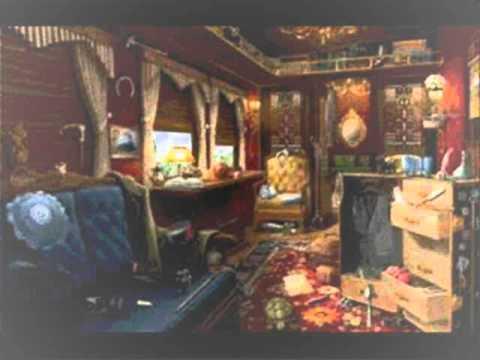 Murder on the Orient Express - In Transit_Mark Hoppus
