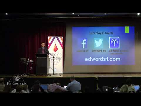 Q & A with Dr Edward Sri: If Jesus wasn't divine, how would people have received him?