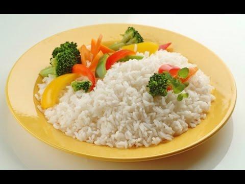 Как приготовить рис в мультиварке рассыпчатым