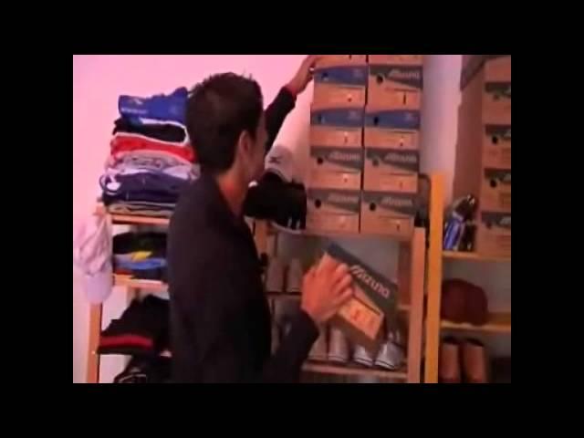 Fora de pista - V Televisión