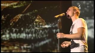 Dons - Signāls (Live @ Muzikālā Banka 2012)