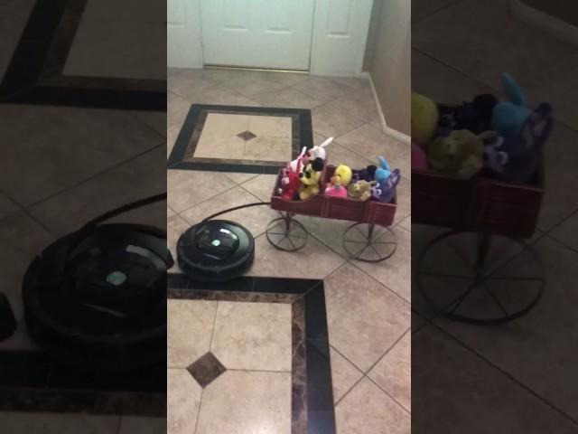 Rogue Plush Toys