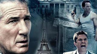 Двойной агент (2011) трейлер