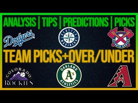 FREE Baseball 9/21/21 Picks and Predictions Today MLB Betting Tips and Analysis
