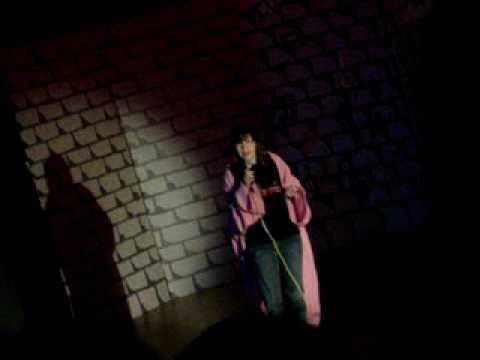 Danielle Kennedy Talent Show