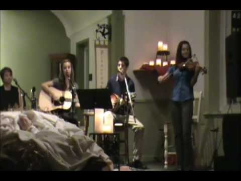 The Angels Cried Alan Jackson & Alison Krauss Cover - YouTube