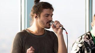 Jukebox Trio  - Сука-любовь (Михей и Джуманджи) #LIVE Авторадио