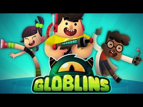 Globlins - Universal - HD (Sneak Peek) Gameplay Trailer