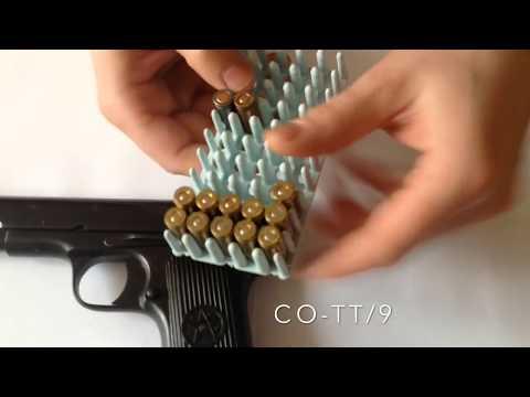 пистолет тт продаю охолощенный тт схп тт сх впо 528 молот - YouTube