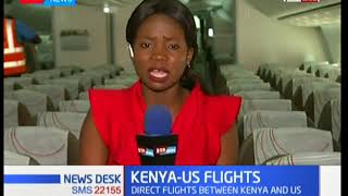 East Africans expected to benefit from Kenya-USA direct flights