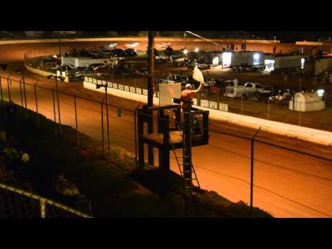 crate finish laurens speedway 6/6/15
