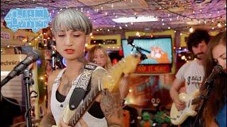 "Y LA BAMBA - ""Soñadora"" (Live at Music Tastes Good in Long Beach, CA 2017) #JAMINTHEVAN"