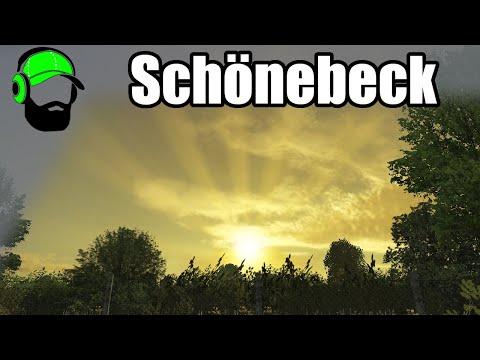 Farming Simulator 15 - Schönebeck - Better than Bantikow?