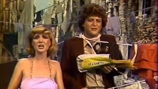 фрагмент тв   передачи 'Весёлые ребята'1984г