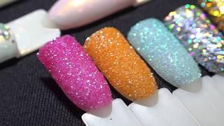 Украшения для ногтей Красивые ногти by Alina Bykova