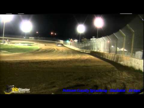 May 30, 2015 Putnam County Speedway