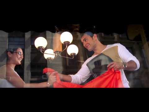 Bar Bar Restaurant Song  Kal Ho Na Ho 2003 720P HD