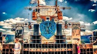 Miltatek   Live 2013 FULL (HARDTEK TRIBE TEKNO)