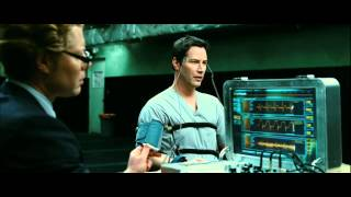 The Day The Earth Stood Still 2008 Official Trailer