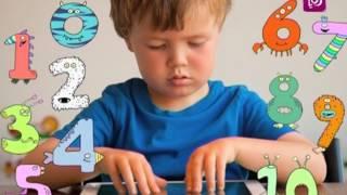 أهمية القراءة للاطفال