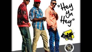 Tanto Metro & Devonte ft. Yellowstone - Hey Ya Hey | November 2013 | Taxi Records/One Pop Music