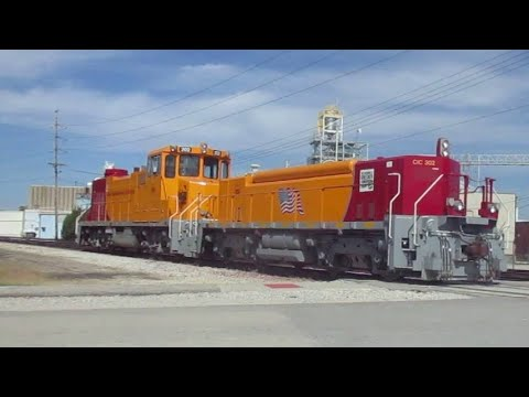 Cedar Rapids and Iowa City Railroad the Crandic