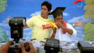 TV Ads Red Chillies Entertainment