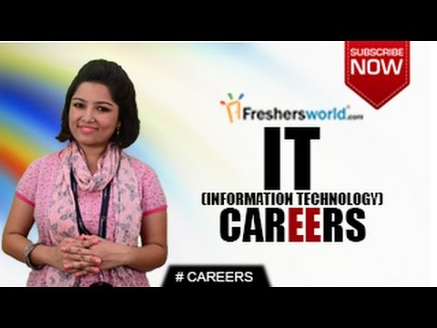 CAREERS IN IT– Information Technology,MNC ,Software,Jobs,Institutions,Salary Package