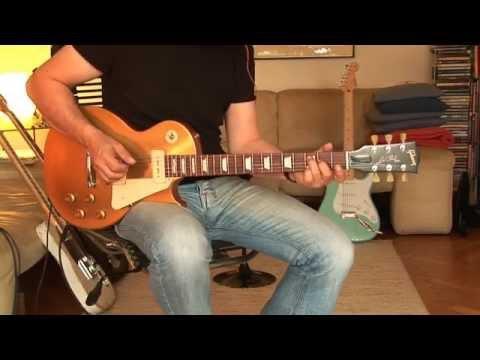 2010 Gibson Les Paul