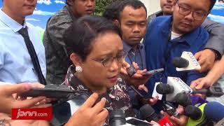 Indonesia Kecam Korut yang Luncurkan Rudal ke Jepang - JPNN.COM