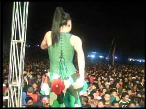 Dangdut Koplo HOT EDAN TURUN - Rere Hore | Live Trowono Gunungkidul 2015: