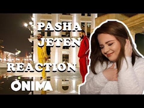 Capital T ft. Majk - Pasha jeten (Official Video) REACTION| ALBANIAN HIP HOP|