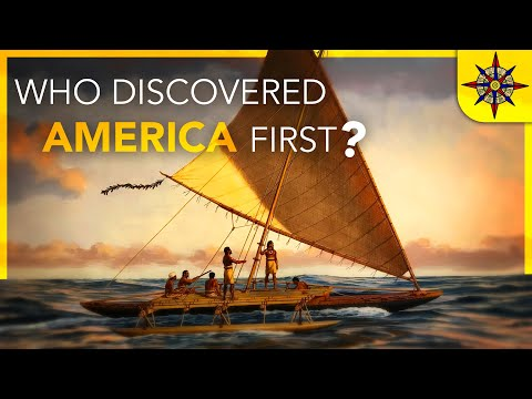 Who Discovered America