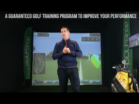 A guaranteed golf training program to improve your performance