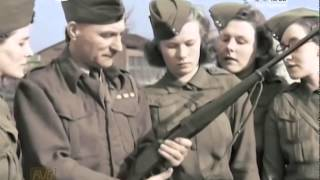 chiến tranh thế giới 2- Đức quốc xã tấn công Anh quốc