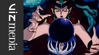 Sailor Moon - Official English Dub Clip - Queen Beryl and Jadeite- Own it on BD/DVD 11/11/14