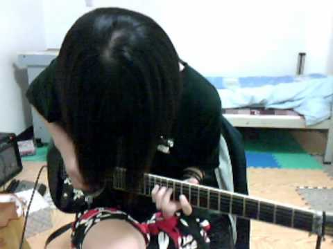 Sonata Arctica -  Picturing the past (Cover)