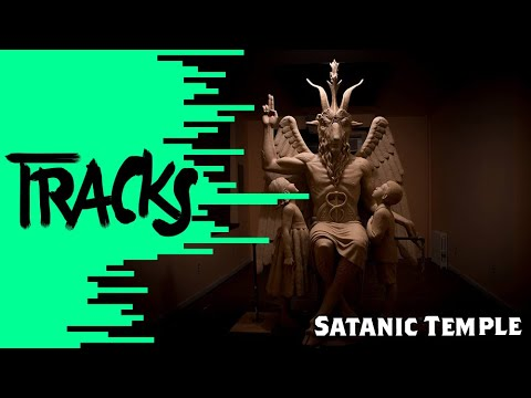 Satanic Temple - Tracks ARTE