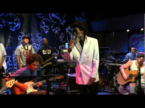 Slightly Stoopid - Wiseman ft. Don Carlos and Karl Denson
