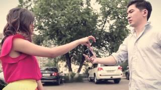 Love story в Алматы.  Даурена и Салтанат - Пацан в большом городе!(Свадебное видео в Алматы от лидирующией студии NewWaveStudio. NewWaveStudio - более 8 лет на рынке и является лидирующей..., 2013-08-07T08:32:26.000Z)