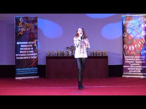 Diana Damian - PENTRU EA (cover)