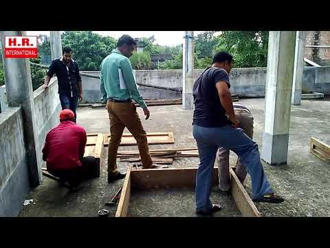 Interview Of Shuttering Carpenter for Dubai | H.R. International
