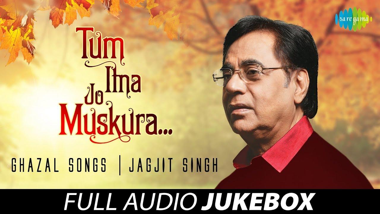 Tum Ko Dekha To Yeh Khayal Aaya | Best Romantic Ghazals | Juke Box ...