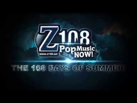 Z108 Summer Commercial