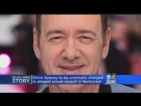 Kevin Spacey To Be Criminally Charged In Alleged Sexual Assault At Nantucket Bar