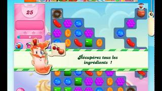 Candy Crush-Level 1622
