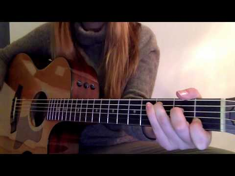 Guitar Tutorial - Remind Me To Forget - Kygo & Miguel