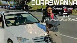 Video OSHAD - Duraswannata(දුරස්වන්නට) Official Audio ft. Dr.Dayarathna Ranatunga | OSHADPRODUCTIONS | download MP3, 3GP, MP4, WEBM, AVI, FLV September 2018