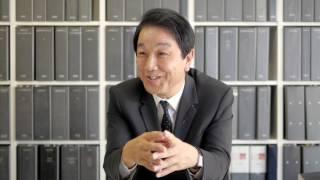 【Digest 芦原太郎氏インタビュー】DAAS interview vol.011 TARO ASHIHARA